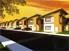 Architectural Design 06 Project: Proposed Typical Single Detached Housing Design
