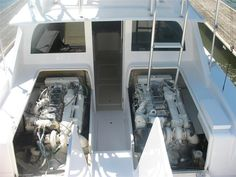 1974 31 Bertram completely customized *REDUCED* - Page 7 - The Hull Truth - Boating and Fishing Forum Ocean Fishing Boats, Sport Fishing Boats, Bertram Boats, Runabout Boat, Outdoor Retreat, Fishing Reels, Water Crafts, Boating, Spinning