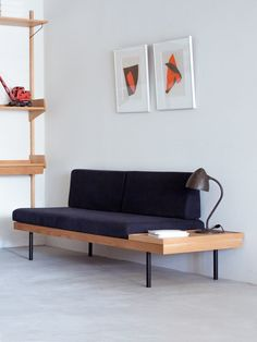 Sofa Bed - Unclear About Furniture? Top Tips On Furniture Buying And Care. Diy Sofa, Diy Furniture Couch, Selling Furniture, Home Decor Furniture, Living Room Furniture, Furniture Design, Sofa Design, Modular Sofa Bed, Minimalist Sofa