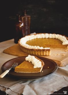 Recipes – Pumpkin, you sweetie pie.