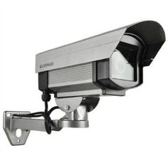 Picture of Raspberry Pi as low-cost HD surveillance camera