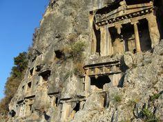 Galerie de photos de Fethiye (Turquie) sur OrangeSmile.com