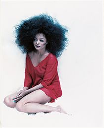 Diana Ross | Wolf Trap