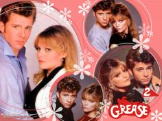 Michelle Pfeiffer in Grease 2 Grease 2, Grease Play, Grease Movie, Hits Movie, 2 Movie, Movie Photo, Maxwell Caulfield, Grease Is The Word, Family Movies