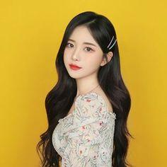 이진아(@ojin.ao) • Instagram 사진 및 동영상 Korean Beauty, Asian Beauty, Ulzzang Hair, Hot Hair Colors, Dior Beauty, Korean Girl Fashion, Cute Korean Girl, Poses, Aesthetic Girl