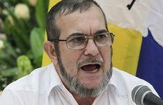 Un año después de haber firmado la paz, el partido de izquierda FARC buscará llegar al poder en Colombia con candidato presidencial propio: Timochenko, el