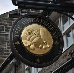 pub sign in good golds
