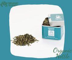 Πως θα απολαύσετε το βοτανικό ρόφημα από φύλλα Τσουκνίδας; Προσθέστε ένα κουταλάκι σε ένα φλυτζάνι ζεστό νερό και αφήστε το σκεπασμένο για 4-5 λεπτά. Σουρώστε το και απολαύστε το ρόφημα ζεστό ή παγωμένο, σκέτο ή με μέλι ή ζάχαρη.   #organicislands #herbs #nettle Cooking Herbs, Greek Dishes, How To Dry Basil, Organic, Healthy, Food, Essen, Meals, Health