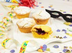 """""""bocconotti"""" italian (puglia) delicious typical sweets"""