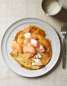 How to Nail Breakfast, Parisian Style: Two Craveable Crepe Recipes