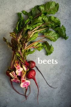 What's In Season: Be