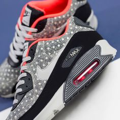 Nike Air Max 90 'Polka Dot'