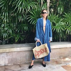 bathrobe after sunbathing - - - #holidays#kohsamui#fourseasons#fashion#mode#look#style#celinesunglasses#marclebihan#goodvibesonly#parisiangirl#parisianstyle#frenchstyle#parisianinfluencer#fashionconsultant#instamode#instastyle#instalook#fashioninspiration#instadaily#instagrammers#celinebabouche#celineshoes#balenciaga#bathrobe#jacksonbag#demnagvasalia#fashioninfluencer#thejacksonslondon