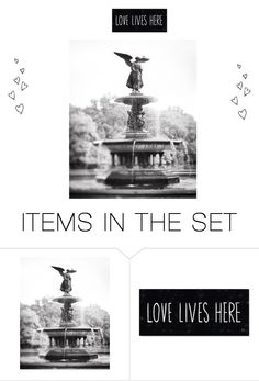 """park"" by kpopgirls ❤ liked on Polyvore featuring art"