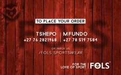 TO PLACE AN ORDER!!! 2015 Winter, Range, Places, Cookers, Lugares