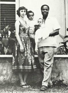 Sade & Family