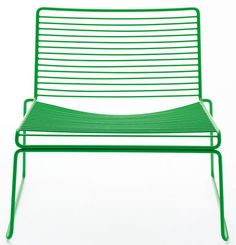 Fauteuil bas Hee (lounge chair)