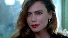 Mona Demarkov in Romeo is Bleeding