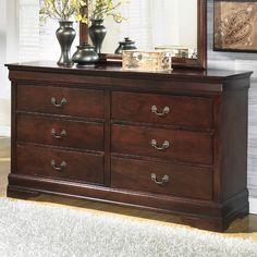 Found it at Wayfair - Alisdair 6 Drawer Dresser