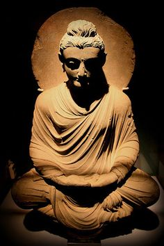 """Silence is the answer"".  Budha"