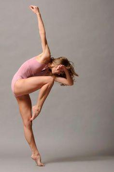 Kimberly Martin, Odyssey Dance Theatre - Photographer Christopher Peddecord
