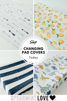 Check out our whole Changing Pad selection with free shipping!