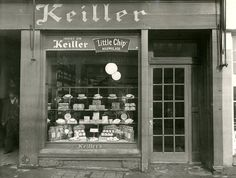Dundee City, Online Scrapbook, Marmalade, Confectionery, Old Photos, Britain, Scotland, Shops, History