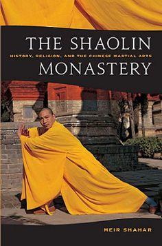 The Shaolin Monastery