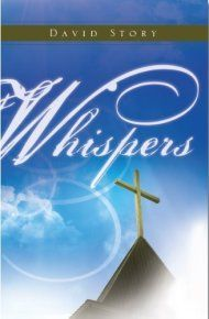 Whispers by David Story ebook deal