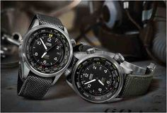 The Oris Big Crown ProPilot Altimeter Mechanical Watch