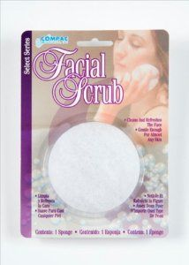 Facial Scrubber (144 Pack) by Compac. $535.86. High quality items at low prices to our valued customers.. 100% Satisfaction Guaranteed.. Please refer to the title for the exact description of the item.. We proudly offer free shipping. We can only ship to the continental United States.. All of the products showcased throughout are 100% Original Brand Names.. A best-seller for over 30 years, the Facial Scrub gently cleans and exfoliates, leaving your skin feeling soft...