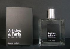 Parfum&Projet pour Articles de paris