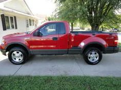 1000 Images About Ford F 150 Flareside On Pinterest New