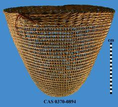 CAS 0370-0894; Burden basket