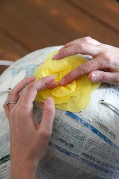 DIY Pinata- How To Make Cinco De Mayo Pinatas Cinco De Mayo Specials, Homemade Pinata, How To Make Pinata, Bbq Pitmasters, Pinata Party, Painting Activities, Spring Party, Time To Celebrate, Favorite Holiday
