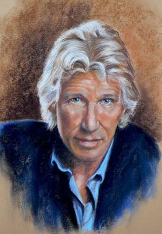 Image detail for -Roger Waters by ~hnedoocko on deviantART