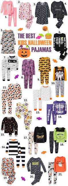 e896fe36b3 17 Best Halloween Pajamas images in 2016 | Halloween pajamas, Baby ...