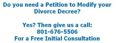Riverton 84065 Salt Lake Co. UT divorce lawyer consultation cost