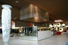 Cøll Concept Store...