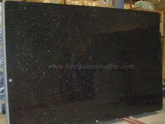 Black Galaxy Granite Granite, Black, Black People, Granite Counters