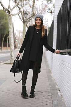 Zara Fashion, Fashion 2017, Look Fashion, Winter Fashion, Fashion Outfits, Womens Fashion, Dress Fashion, Fashion Coat, Trendy Fashion