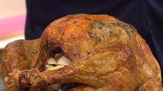 Art Smith's Juicy Roast Turkey with Gravy : Today Food