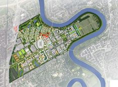 University of Manitoba Campus Master Plan Competition Masterplan, University Of Manitoba, Landscape Designs, City Photo, Competition, Presentation, How To Plan, Studio, Board