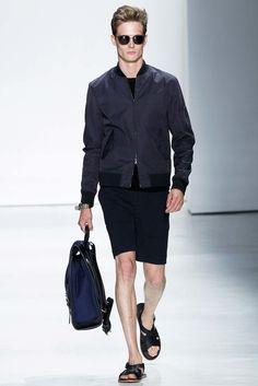 Todd Snyder Spring 2016 Menswear Fashion Show