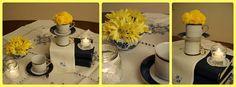 Collage de arreglo floral en tazas de té de porcelana https://www.facebook.com/media/set/?set=a.359651977578409.1073741921.257525177791090&type=3
