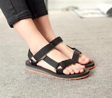Korea Roman Style New Men Sandal Beach Summer Sport College Flats Casual Shoes