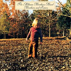 The Allman Brothers Band - Brothers and Sisters (1973)