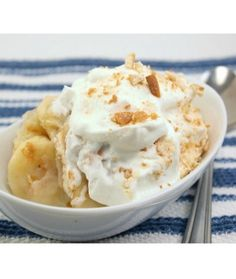 Southern Banana Pudding: The Best of Soul Food - mom.me