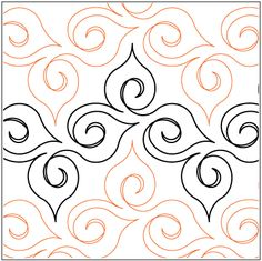 FanTASTic quilting patterns!