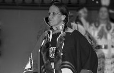 Georgette Palmer Smith, Native Learning Center #IndianCountry #Kiowa